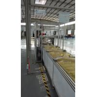 Busbar Fabrication Machine CNC Busbar Machine For Busbar Wrapping / Cutting Automatically
