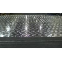 Buy cheap 3003 5052 5083 6061 Hot Rolled Aluminum Tread Plate Diamond Plate Sheets and Coil product