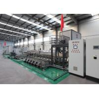 Buy cheap Industrial aluminum Rack 1600 mm Glass Washing Machine For Mirror Glass Coating product