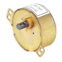 China Micro Claw Pole Synchronous Motor, motor for Electric Fan and other low speed instrucment, 1W on sale
