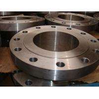 Buy cheap A105 flanges product