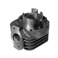 Buy cheap Jingfeng 50 Motorcycle Engine Cylinder , High Intensity Cylinder Engine Block product
