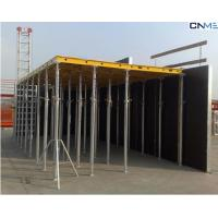 Buy cheap High Capacity Scaffolding Steel Prop , Adjustable Props Heavy Duty 30KN Loading product