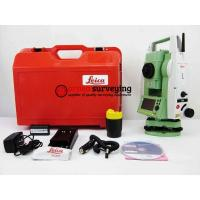 China Leica Flexline TS02 Ultra 7 Sec R1000 Total Station on sale