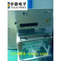 Buy cheap Pneumatically driven Pcb Depaneling Machine For 1200mm Length Panel Cutting product