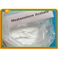 Buy cheap Mest A Muscle Building 521-11-9 Anabolic Steroid Powder Mestanolone Acetate DHT product