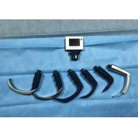 4hrs Portable Video Laryngoscope with Metal / Reusable / Disposable Blades