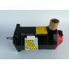 Buy cheap A06B-0227-B000#0100 Industrial Servo Motor A06B0227B000#0100 For CNC Machine from wholesalers