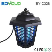 China New Products Factory Price Outdoor Electric Bug Zappers Insect Killer Lamp on sale