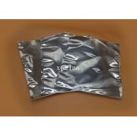 China Little Charge Accumulation Esd Poly Bag ,  Flat Small Anti Static Bags on sale