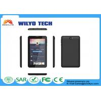 Buy cheap WT708 7 Inch Android Tablet 1024x768 Dual Sim 1G Ram 8G Rom product