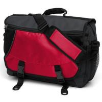 Buy cheap Large Capacity Waterproof Polyester Shoulder Bag with Velcro Closer Plastic Adjuster product