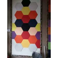 Decoration Home Wall Ceiling Sound Acoustic Panels