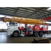 Buy cheap Workover Rig XJ450 XJ550 Model Windlass Mooring Winch For Oil Wells And Drilling product
