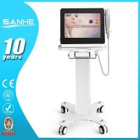 Buy cheap Best Price HIFU High Intensity Focused Ultrasound Hifu Face Lift / portable HIFU harmonic product