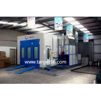 China spray painting booth/spray cabinets/ Used spray paint booth