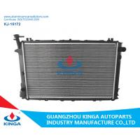 Buy cheap Open Type Nissan Radiator For Safari U/Kc-Vrg Y60 OEM 21410-1y100 from wholesalers