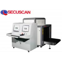 1000 ( W ) * 800 ( H ) mm Baggage And Parcel Inspection Airport X Ray Security Systems