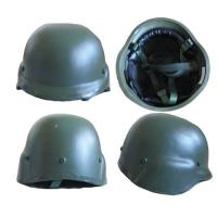 Buy cheap security advanced combat bullet proof helmet for civilians product