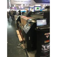 Buy cheap 1440 DPI Epson Head Flag Printing Machine For Polyester / Cotton / Silk product
