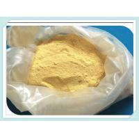 Buy cheap Methylstenbolone CAS 5197-58-0 Anti Estrogen Steroids Muscle Growth Light Yellow Powder product
