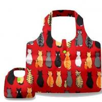 Buy cheap wholesale polyester shopping bags product