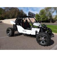 China 1100CC 4 Cylinder 4 Stroke Forest Road Adult Go Kart With Independent Suspension joyner style wholesale