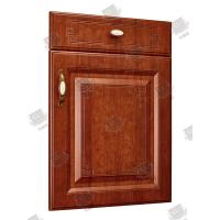 Buy cheap Classical Molded Panel Interior Doors / Unfinished Surface Mdf Wood Doors product