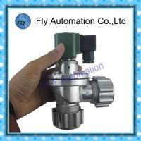 Buy cheap Shanghai BFEC DMF-ZM-20 3/4 Compression Fitting Pipe Pulse Jet Valve product