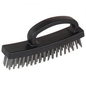 Buy cheap 2012 aliexpress hot selling hand scrub metal brush product