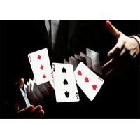 Buy cheap Self Working Card Trick Called Obliging Aces Magic Poker Skills And Techniques product
