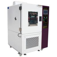 China Programmable Environmental Test Chamber , Thermal Shock Testing Chamber on sale
