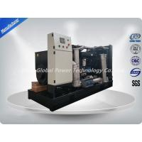 Buy cheap Low Noise KOFO Home Diesel Generator 250 KVA  50 HZ / 400 V 3 P at 1500 RPM product