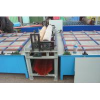 Buy cheap High Performance Waterproof MgO Door Making Machines with Cold Pressure Tech product