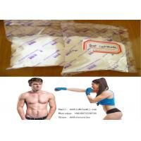 Buy cheap Anabolic Steroids Powder Testosterone Cypionate CAS 58-20-8 for Muscle Gaining product