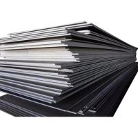 Buy cheap Structural Hardened Steel Plate Hot Rolled Metal Thickness 6mm-20mm product