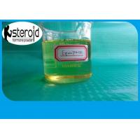 Buy cheap Light Yellow Liquid Boldenone Undecanoate CAS No. 13103-34-9 99% Purity product