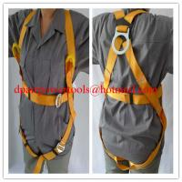 Buy cheap Industrial safety belt& Fall protection,Style Belt & Harness Set product