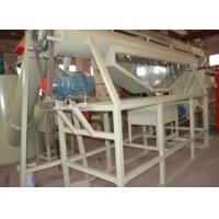 Buy cheap Waste Plastic Recycling Machine , PET Bottle Recycling Machine Line product