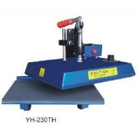 Buy cheap Yh-230th Manual Digital Heat Press product