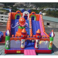 Buy cheap 2014 new design inflatable bouncer castle product