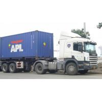 Buy cheap Export Container Transportation-Liquid Sodium Methoxide of Rocket Chemical product