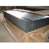 Buy cheap SGCC Galvanized Corrugated Roofing Sheet JIS G3302,Zinc coating 60-275g/m2 from wholesalers