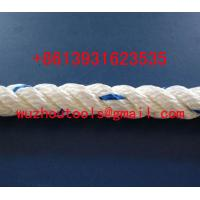 China Pull Rope Polyester Cable Pulling Tape Cable Pulling Rope on sale