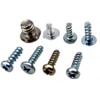 Buy cheap Plastics PT Stainless Steel Screws EJOT Delta Standard Reliability Testing product