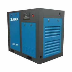 Buy cheap 25HP 18.5KWのほとんどの救のお金およびエネルギー直接青の空気圧縮機 from wholesalers