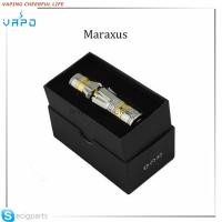 China Electronic cigars rebuildable atomizer vaporizer maraxus mod on sale