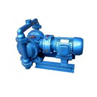 Buy cheap Low Noise Electric Diaphragm Sludge Pump Low Pressure Four - Way Valve Smooth from wholesalers