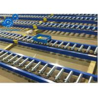 Buy cheap Stainless Steel Automatic Assembly Line System For Production Transfer product