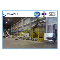 Buy cheap Paper Mill Pulp Mill Machinery Fire Resistant Material With Conveyor System product